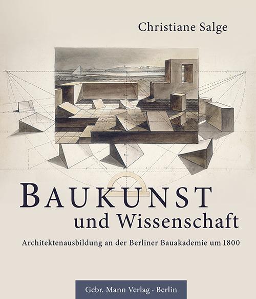 Buchcover Christiane Salge